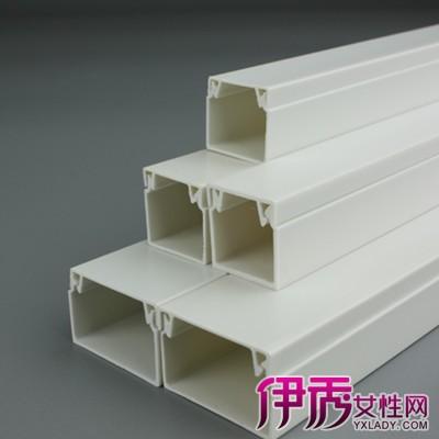【明线线槽安装效果图】【图】明线线槽安装效果图