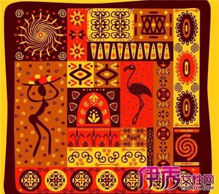 【图】欣赏创意民族色彩装饰画图片 告诉你挑选装饰画图片