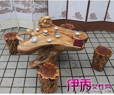 自然根雕茶几怎么样 4个日常根雕茶几的保养方法