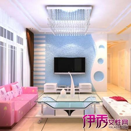 【欧式硅藻泥电视背景墙】【图】欧式硅藻泥电视背