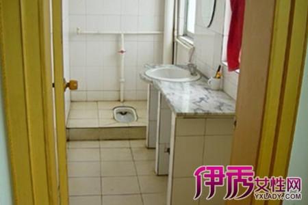 【农村卫生间设计图片大全】【图】农村卫生间设计