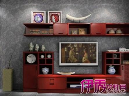 【图】中式电视柜效果图欣赏 中式电视柜的保养方式