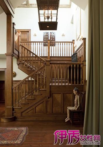 【楼梯间墙裙】【图】盘点楼梯间墙裙图片