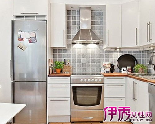 【图】冰箱柜子效果图大全欣赏 教你如何装饰你的房子