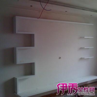 【家装木工电视背景墙】【图】家装木工电视背景墙