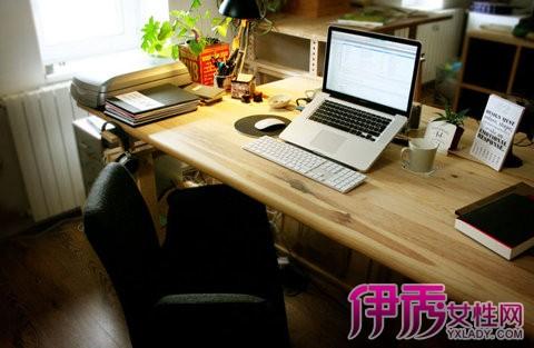 【图】办公桌摆放的方法 教你摆放的四大方法