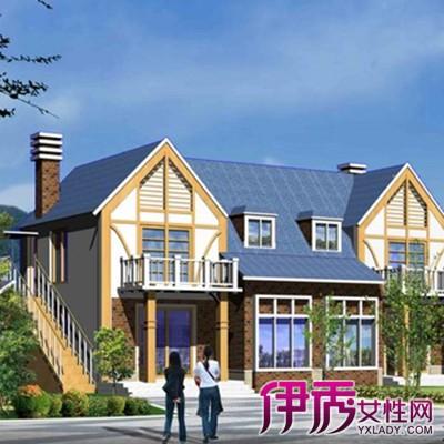 【新型农村住宅效果图】【图】欣赏新型农村住宅效果