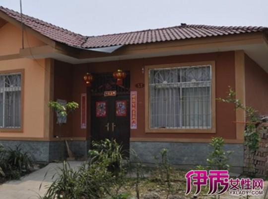【图】农村房屋外墙涂料效果图高清 详解选购外墙涂料时应注意什么