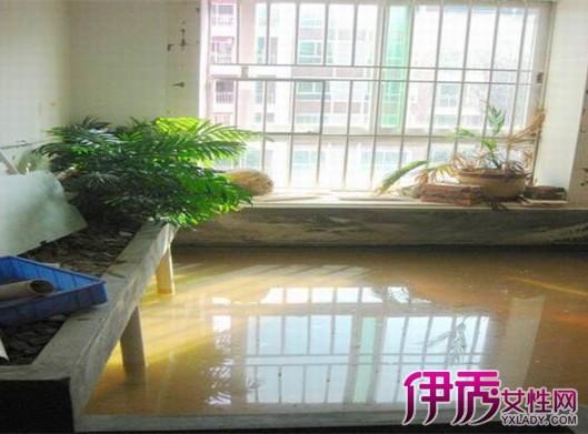 2014阳台龟池设计图_阳台龟池设计图图片