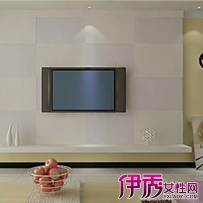 【图】展示电视背景墙效果大全 三种装饰风格大曝光