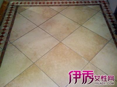 铺设要点:工字形铺贴法仿照木地板的铺装方式,较多用于仿木瓷砖等
