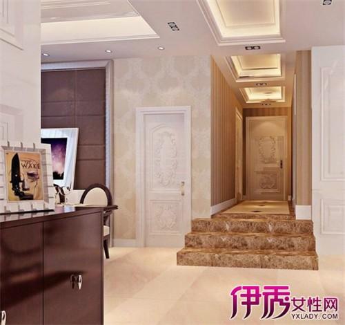 【图】门厅过道装修效果图 修玄关风水之走廊尽头装修风水