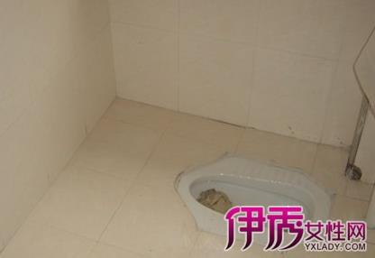 【蹲厕改马桶】【图】蹲厕改马桶的具体流程