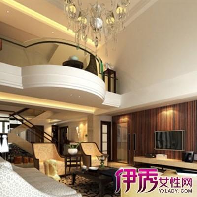 设计图分享 房屋楼中楼设计图   4楼 楼中楼设计图 一楼120平装修样板图片