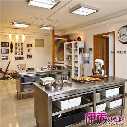 【图】烘焙工作室装修效果图 三种小方法叫你留住顾客