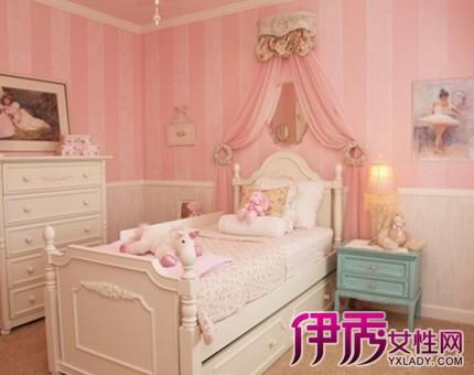 【小房间设计图卧室图片】【图】女生小房间设计图图片