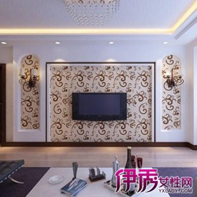 【图】展示硅藻泥中式电视背景墙效果图 系统的描述其装修要求图片