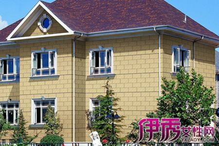 【二层小别墅】【图】奢华好看的二层小别墅