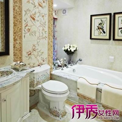 【图】欣赏卫生间干湿分离效果图 教您轻松解决卫生间设计烦恼