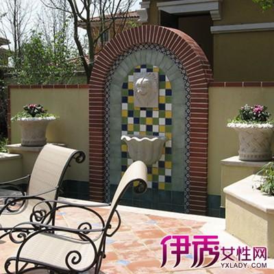 【欧式别墅花园】【图】欧式别墅花园设计效果图