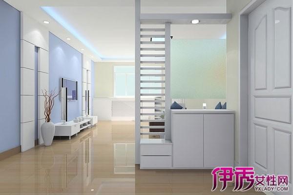 【图】入户门装修效果图大全 打造完美家居生活