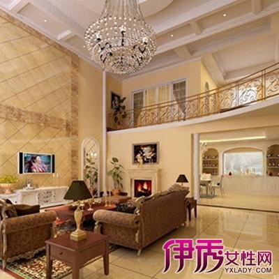 【图】小户型楼中楼装修图片欣赏 设计及装修要点的介绍