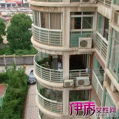 【图】半圆阳台装修效果图图片欣赏 5个装修小建议的推荐