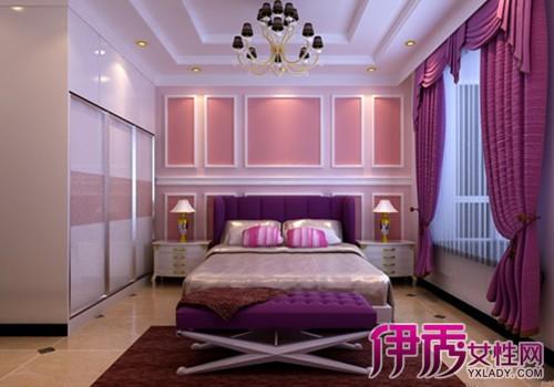 主卧区别于次卧,是房屋主人的卧室.