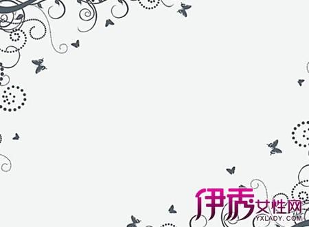 简约花纹边框|life.yxlady.com-伊秀生活小常识