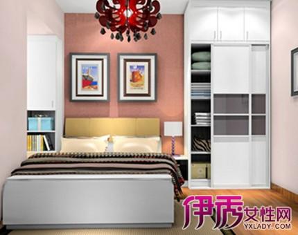 【图】分享十平方卧室装修效果图 多种装修风格任你选择
