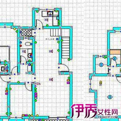 【图】房屋水电安装设计图展示 新房装修水电安装30个注意事项