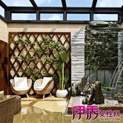 【图】别墅露台装修效果图欣赏 几款露台设计介绍