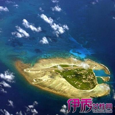 南沙岛礁永暑礁最新建设图 永暑礁建设规划图 - 点击 ...