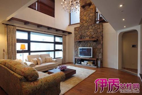 一间两层楼房带天井设计图纸