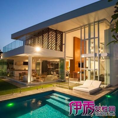 【玻璃房子别墅图片】【图】玻璃房子别墅图片大全