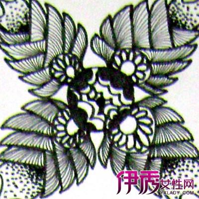 【图】花卉变形装饰画图案观赏 小编教你几项选用技巧
