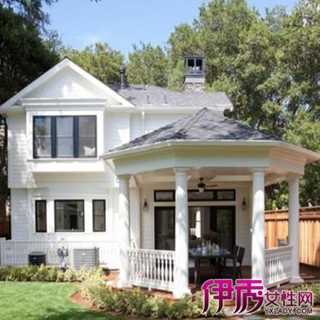 经济型小别墅设计图 教你拥有别致的家