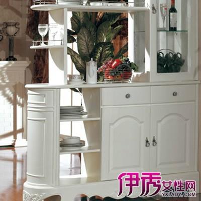 欣赏酒柜鞋柜一体柜效果图 体验多功能酒柜的便捷