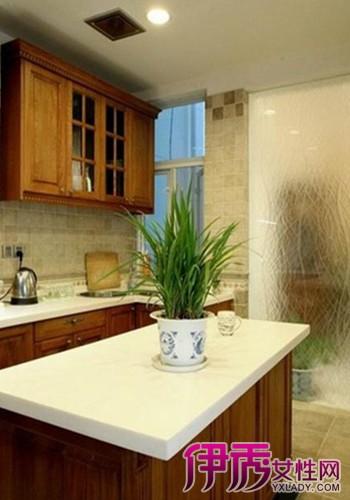 【图】盘点小吃店厨房装修效果图 轻松应对装修难题