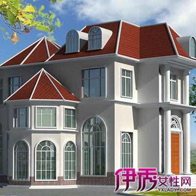 【图】展示农村两层半别墅图片大全 搜集世界各地建筑风格