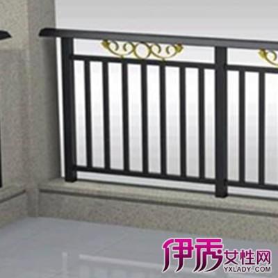 【图】农村阳台栏杆图片大全 给你介绍三种不同的围栏特点