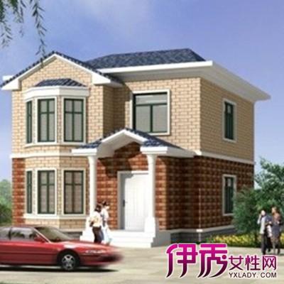 【图】新农村房子外观效果图 展现新时代农村的美
