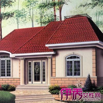 【图片农村单层农村】【图】展示别墅单层别墅loft三层设计图图片