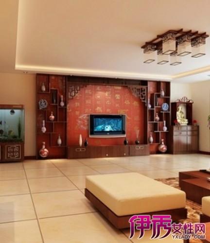 【木工客厅电视背景墙】【图】木工客厅电视背景墙
