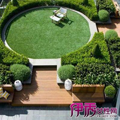 时尚别墅屋顶图片大全 别墅屋顶花园多功能设计方案