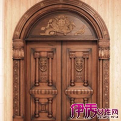 【欧式别墅大门设计效果图】【图】现代欧式别墅大门