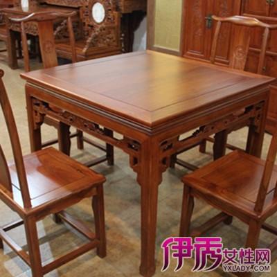 【红木餐桌】【图】红木餐桌图片大全