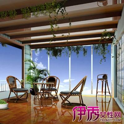 【屋顶花园阳光房】【图】屋顶花园阳光房图片精选