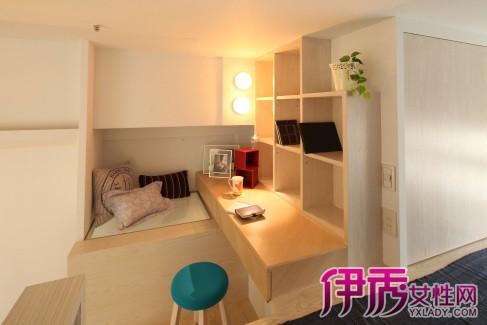 小型卧室设计】【图】小型卧室设计效果图