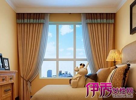 【中式风格窗帘】【图】中式风格窗帘图片大全图片